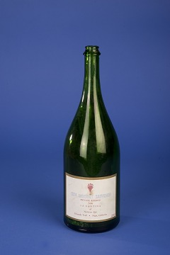 La Cantina of Nathan Fay Cabernet Sauvignon Private Reserve Bottle