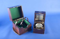 chronometer, marine