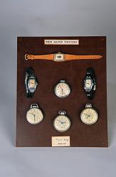 watch display board