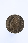 Italy/Russia Mule Coin Sample, Jeton