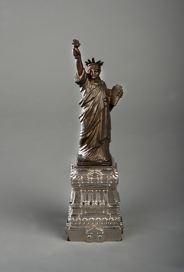 The Statue Of Liberty Symbol For A Nation Smithsonian Institution