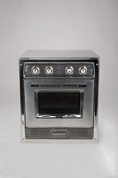 Tappan Model RL-1 Microwave Oven