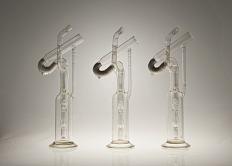 Carrel-Lindbergh perfusion pump