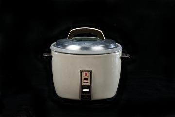National Rice Cooker & Steamer