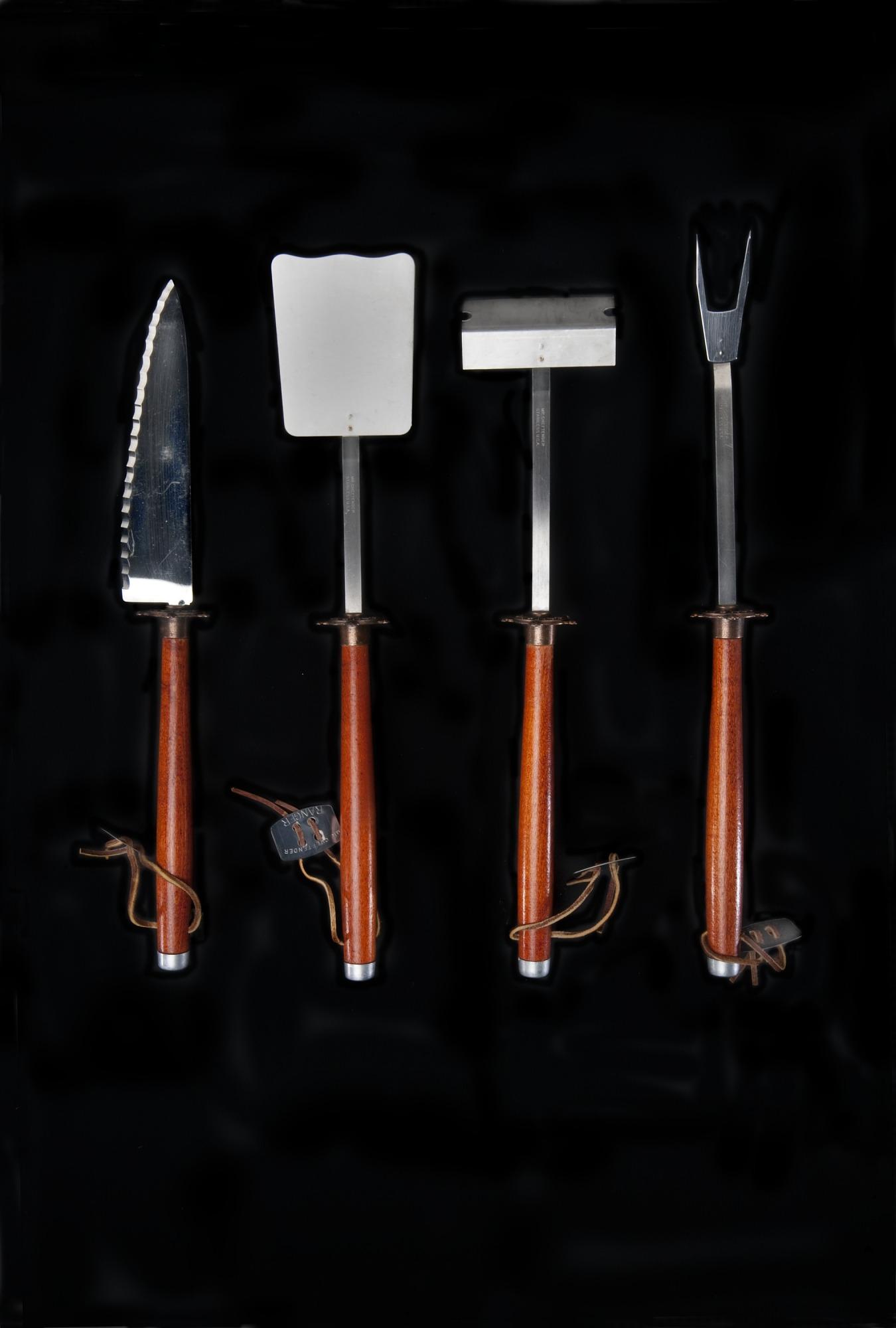 images for Grilling Knife