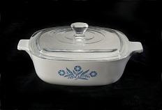 CorningWare® Casserole Dish