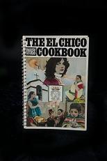 The El Chico Cookbook