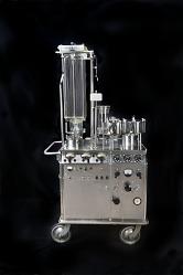 Mayo-Gibbon Heart-Lung Machine