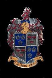 University of Brasilia - Brasões/Coat of Arms