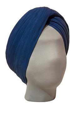 Balbir Singh Sohi's Sikh Turban
