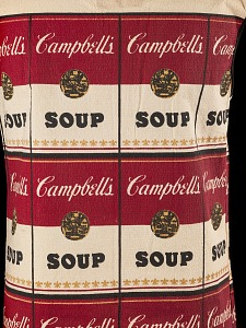 images for Paper Dress, Campbell's Soup Company-thumbnail 3