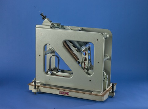 Long-Period Vertical Seismometer (WWSSN)