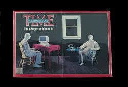 Time Magazine Machine of the Year: The Computer Moves In