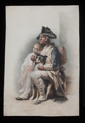 Veteran of 1776