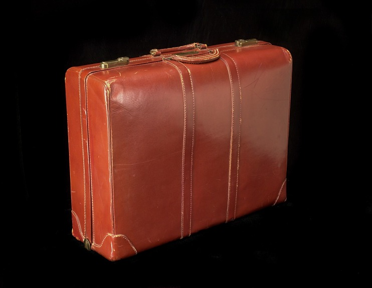 Tucker Luggage, 1948