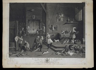 Tenier's Kitchen