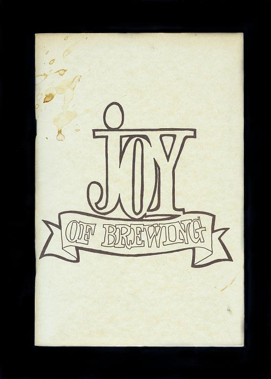 Joy of Brewing