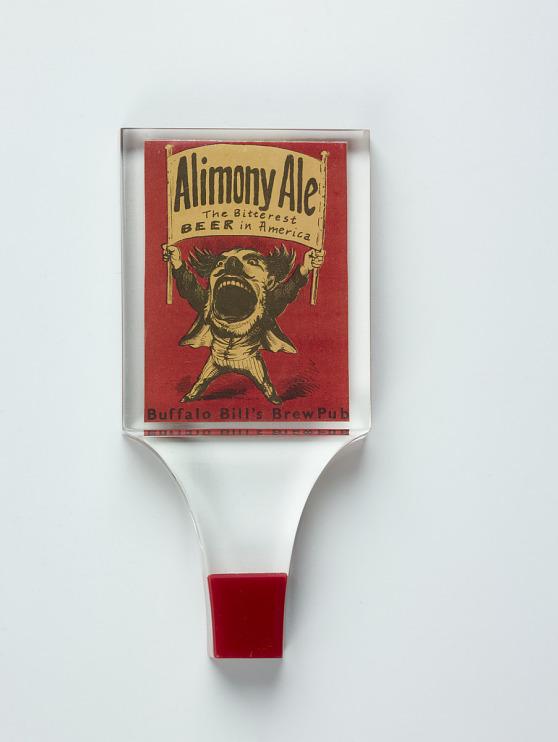Alimony Ale