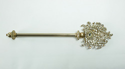 Scepter used by Yolande Betbeze (Fox), Miss America 1951