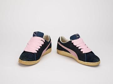 Puma Sneakers, worn by B-Girl Laneski