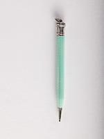 chatelaine, pencil
