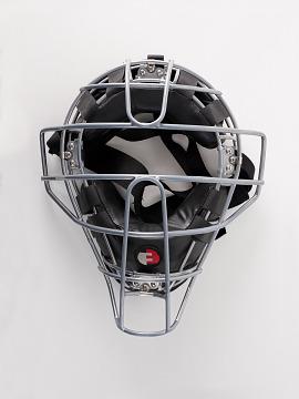 Umpire's mask