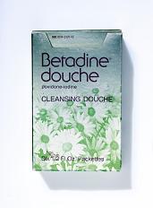 Betadine Douche
