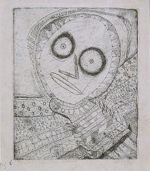 Amos Tutuola's Head