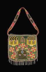 Diviner's bag