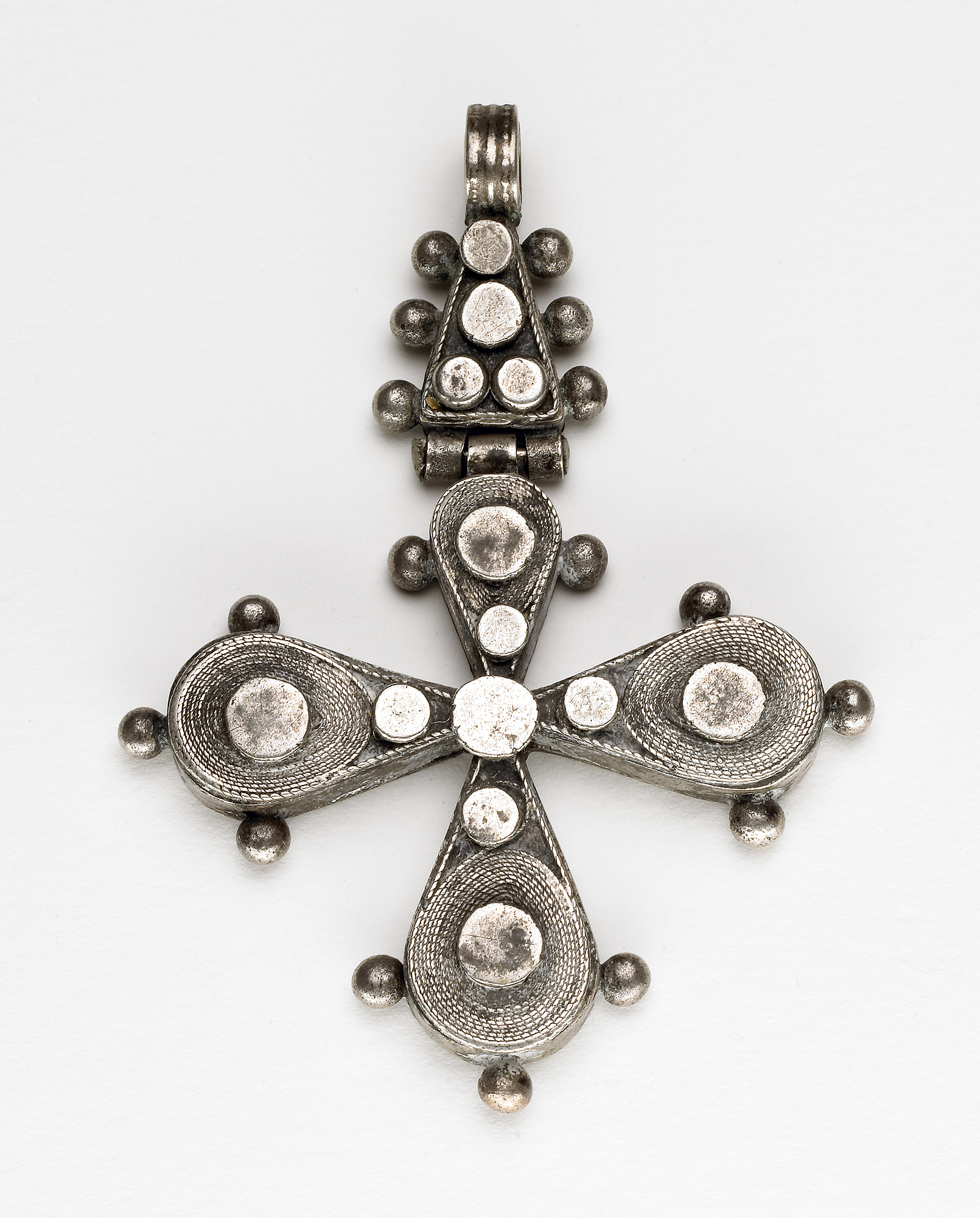 images for Pendant cross