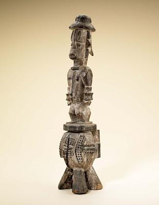Shrine figure