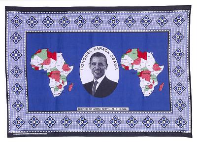 <I>Hongera Barack Obama</I>
