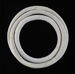 Woman's neck ring