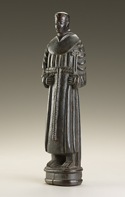 Figure of St. Anthony