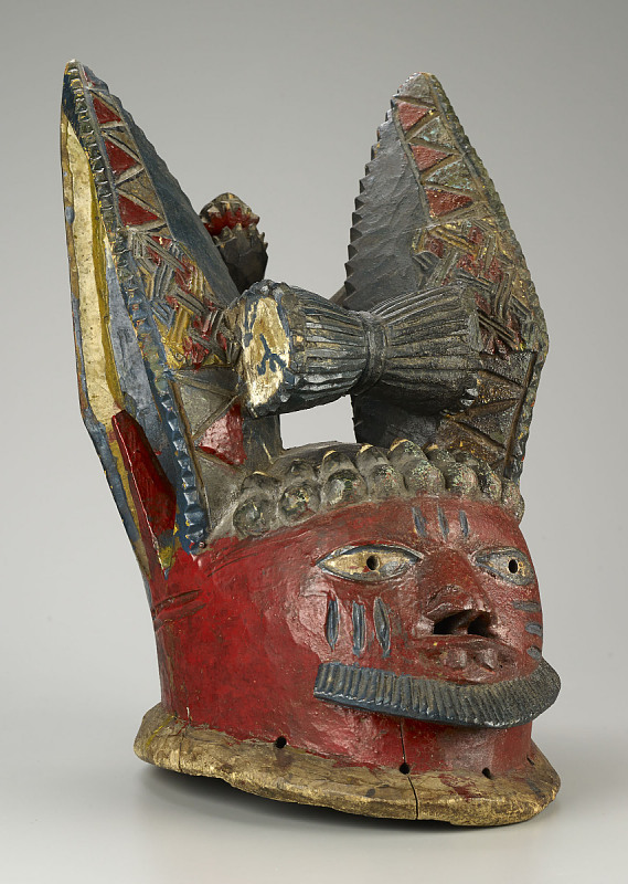 Image for Crest mask