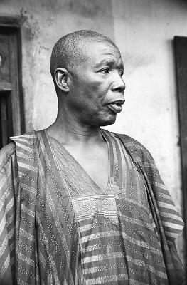 Latifu Awoyale, Ibadan, Nigeria, [negative]