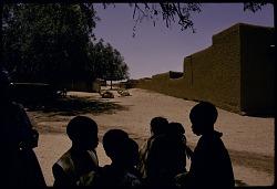 Children, Niger, [slide]