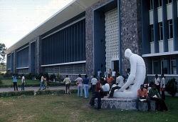 Law School of Lovanium University, Kinshasa, Congo (Democratic Republic), [slide]
