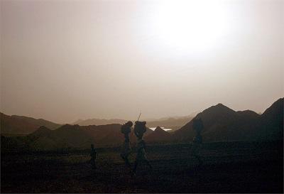Amalgamated Tin Mines of Nigeria Ltd., a tin and colombite mining operation, Barakin Akawu, south of Jos, Nigeria. [slide]