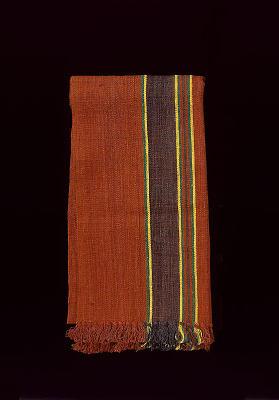 Burial cloth