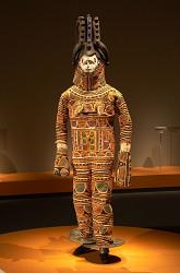 Mask costume