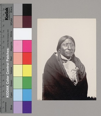 Chief Whirlwind 1867-75