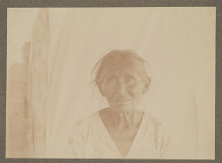 Delores (Old Woman) 1898