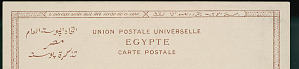 images for Men in Costume on Camels Near Pyramids 1904-thumbnail 1
