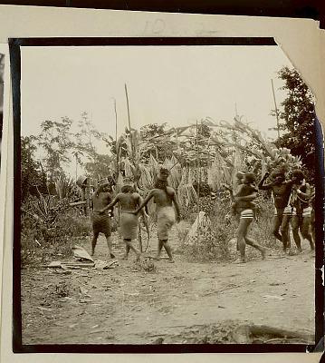 Choco Harvest Festival 1923
