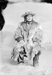 American Indian Man n.d