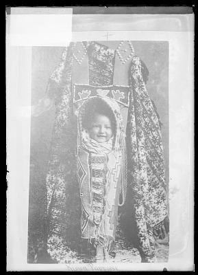 Kiowa Infant 1879