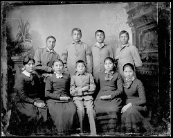 Americanization - Impact on American Indians and Immigrants (1860-1920)