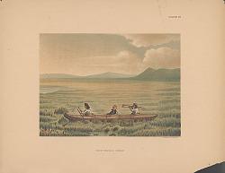 """Yukon Tundra in Summer"" n.d. Lithograph/Photomechanical"