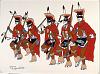 thumbnail for Image 1 - Kiowa Blackfoot Society Dance 05 AUG 1957 Painting